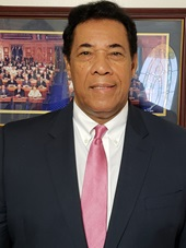 Photo of  Marcos A. Devers