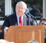 Thumbnail for Senator Moore speaking