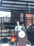 Thumbnail for Rep. Keenan speaks at Harborwalk
