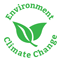 Environment Climate Change Logo