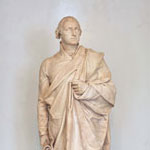 sculpture of WASHINGTON, George