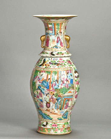 historical object of Vase