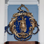 historical object of Seal of the Commonwealth