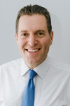 Photo of Barry R. Finegold