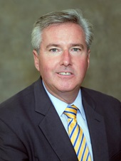 Photo of  Bruce J. Ayers