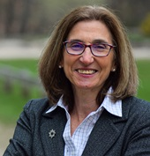Photo of  Cindy F. Friedman
