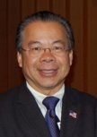 Photo of  Donald H. Wong