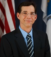 Photo of  Donald R. Berthiaume, Jr.