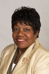 Photo of  Gloria L. Fox