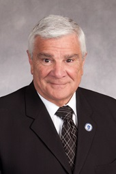 Photo of  Paul J. Donato