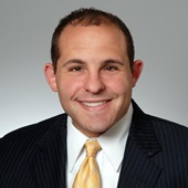 Photo of  Steven Ultrino