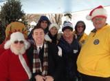 Thumbnail for Christmas Tree hunting with the Lions Club