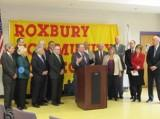 Thumbnail for Speaker DeLeo with Massachusetts Community College Presidents
